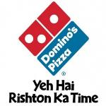 India Desire : Dominos Festival Celebration: [MOB03] Get 20% Off On Min Order Of Rs 400